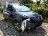 Voir véhicule accidenté Citroen C3 Phase 2 1.4 i 16V 90cv Exclusive