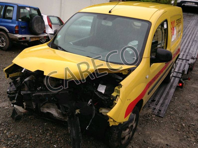 Photo véhicule accidenté : Renault Kangoo II Express (VU) 1.5 dCi L1 FAP 75 CU+ 75 cv